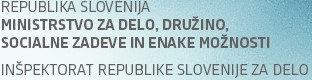 Inšpektorat Republike Slovenije za delo